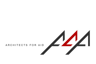 Logo Architects for Aid